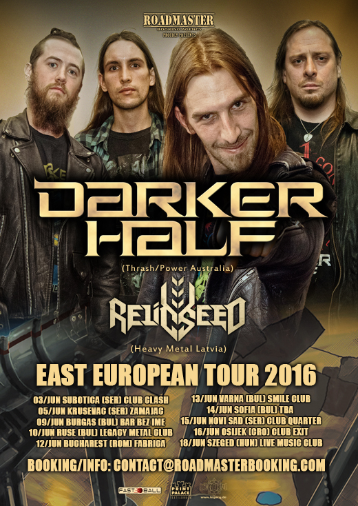 Darker Half Tour Poster 1st update Web
