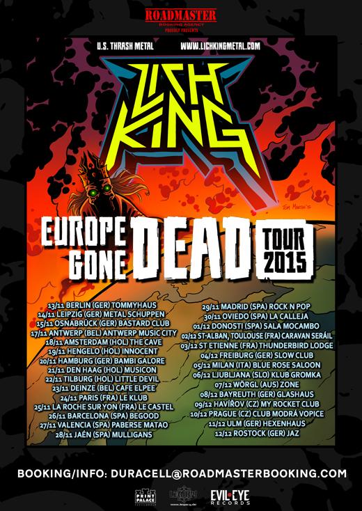 Lich King - Final Flyer Web