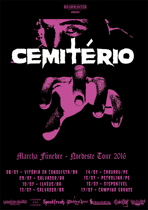 Cartaz - Tour 2016 datas web