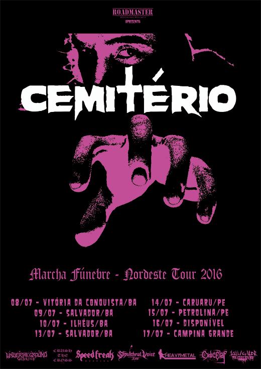 Cartaz - Tour 2016 datas web