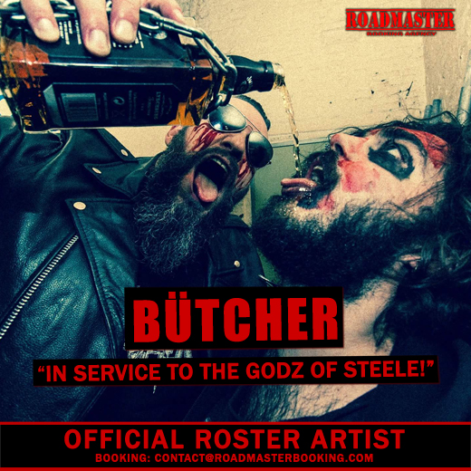BUTCHER - ROSTER BAND ANNOUNCEMENT (web)