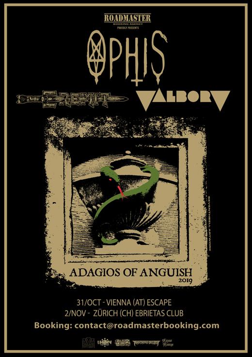 Ophis Eremit Tour w dates web